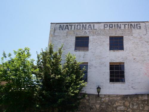 National Printing