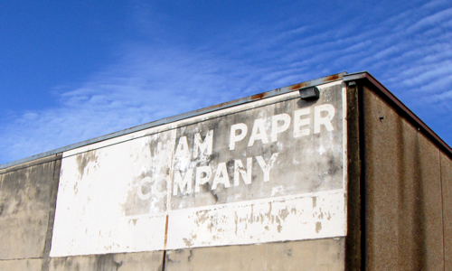 Williams Paper