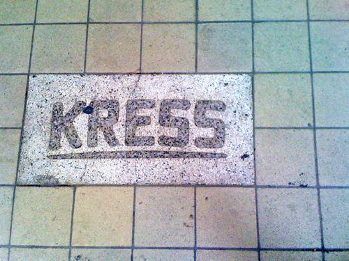 Kress Footer