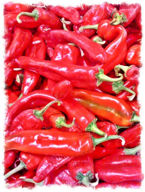 Hatch Red Chiles
