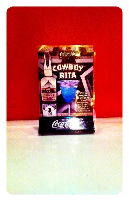 Cowboy Rita