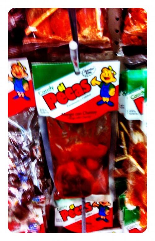 Red Mango Candies
