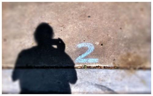 Self-Shadow & Number 2