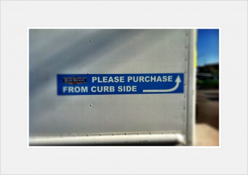 Buy Curbside