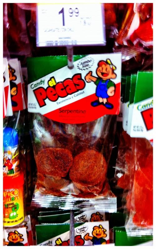 Dried Mango Redux