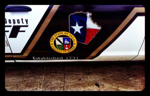 Since 1731 - Deputy Sheriff