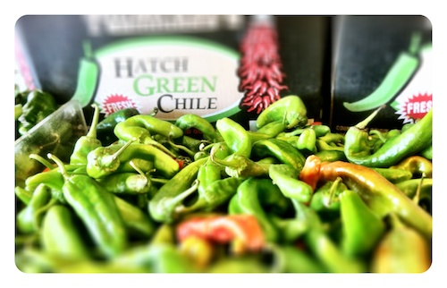 Hatch Chili