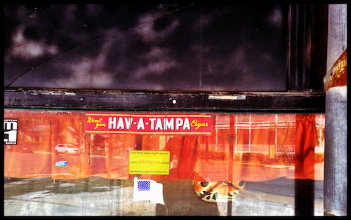 Have a Tampa