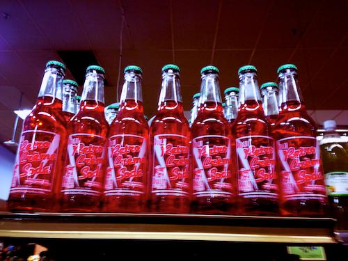 Dublin Retro Cream Soda