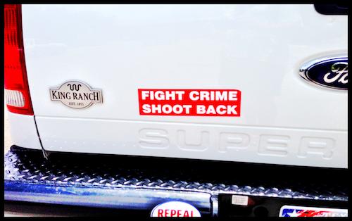 Fight Crime