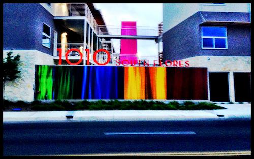 1020 South Flores