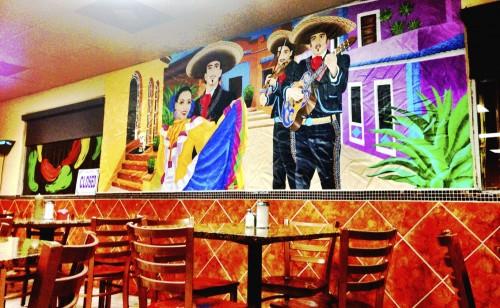 Eddie's Mural