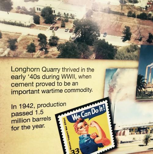 Longhorn Quarry