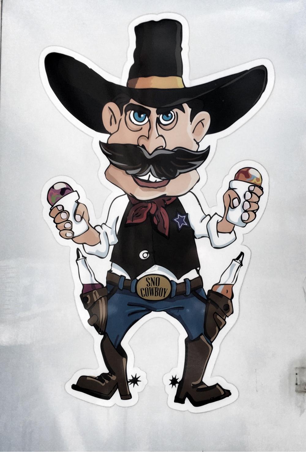 Son Cowboy