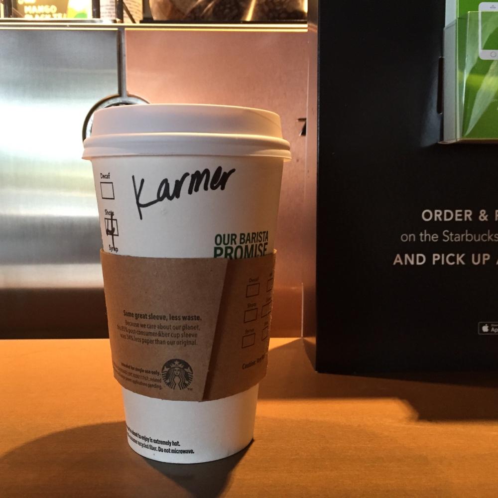 Misspelled Name