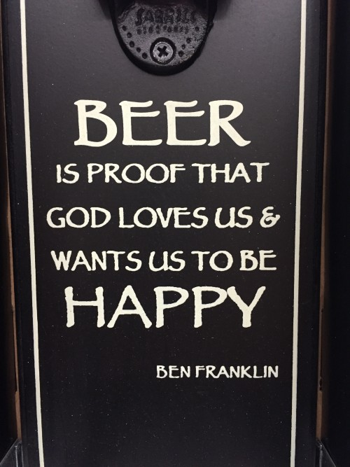 Ben Franklin Attributed