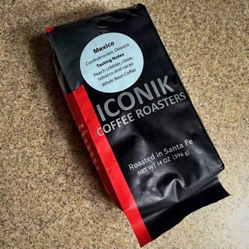 Iconik Coffee