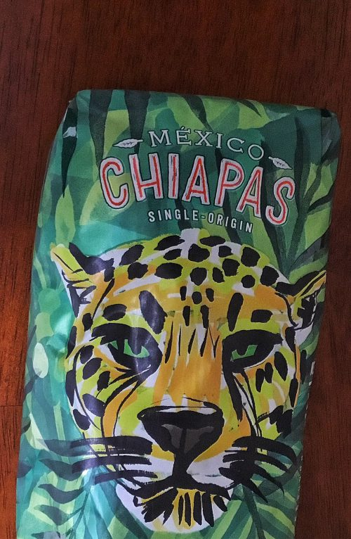 Chiapas Coffee