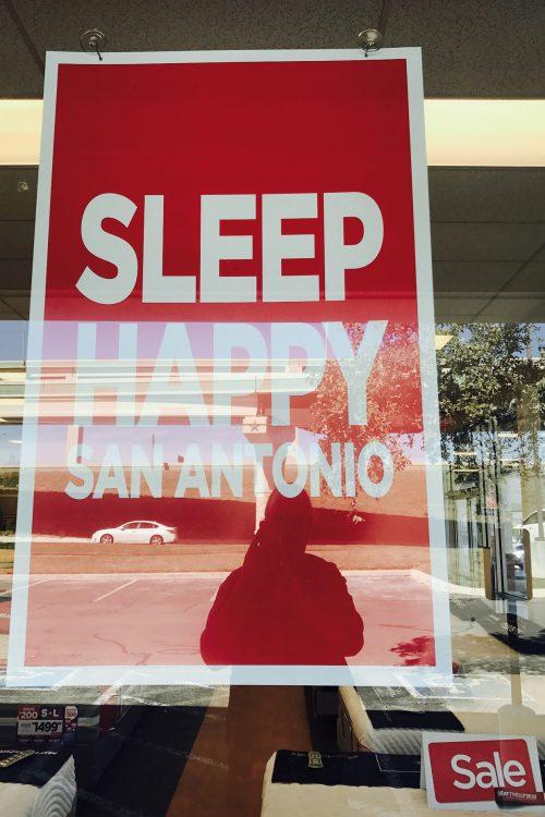 Sleep Happy