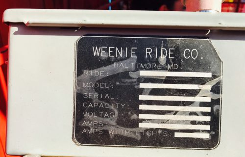 Weenie Ride Co