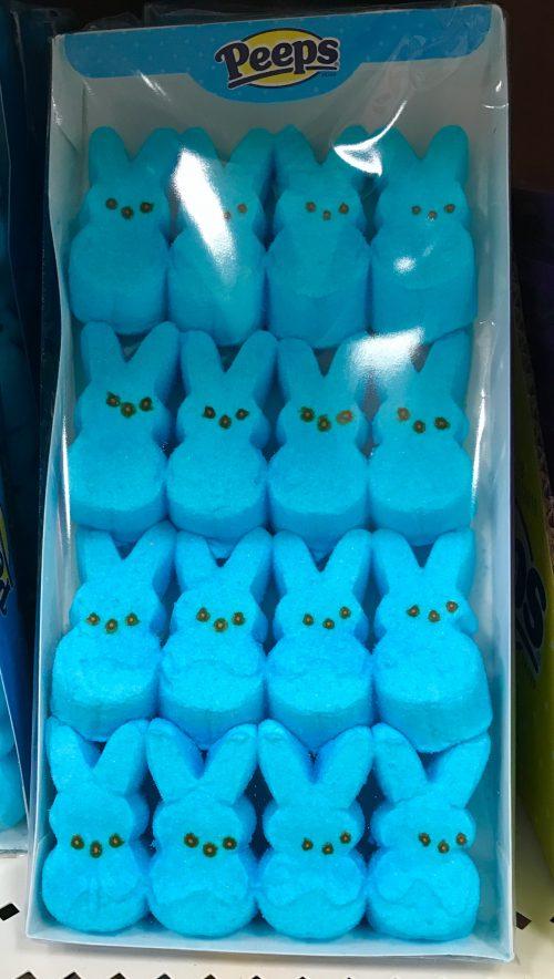 Blue Peep Show