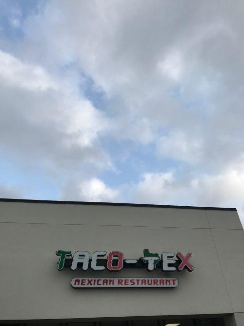 Taco Tex