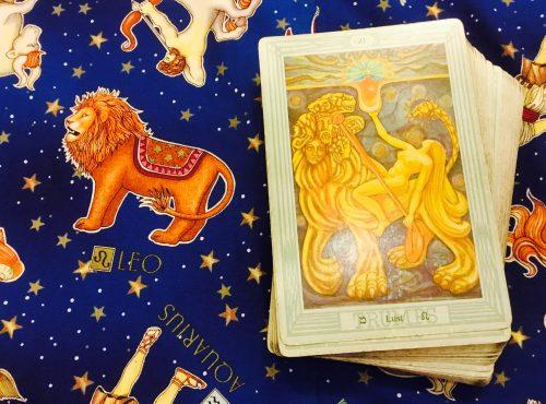 Leo and Leo Card