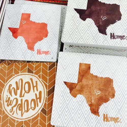College Tiles
