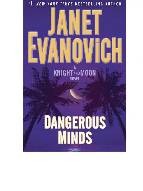 Dangerous Minds Cover