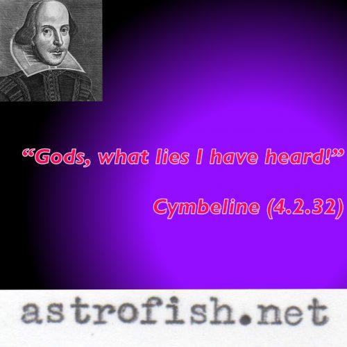 From Cymbeline